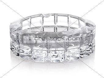 Beautiful ashtray
