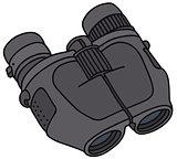 Modern binoculars