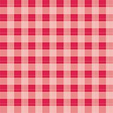 Tile vector pink plaid background