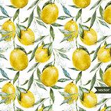 Lemon pattern5