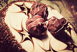 Cake Retro Photo