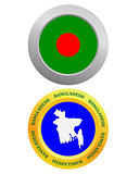button as a symbol BANGLADESH