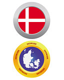 button as a symbol DENMARK