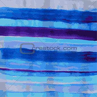 Abstract stylish watercolor background