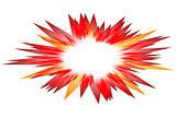 vector explosion