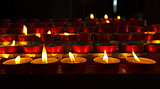 Church - Votive Candles