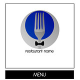 graphical icon for catering