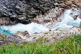 Canyon Lammerklamm, Austria