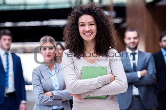 business poeple group