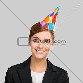 Celebrate woman