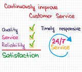 Customer Service improvement1
