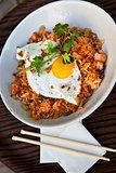 Asian dish