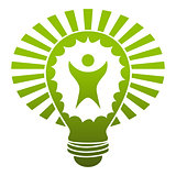Big Idea Lightbulb