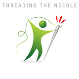 Threading The Needle