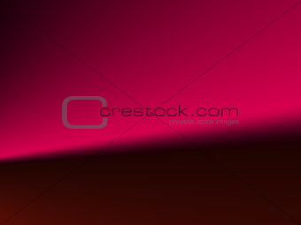 Abstract background for advertisement