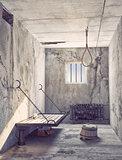 noose in the prison