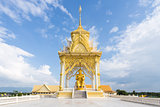 Buddhist Center, Chanthaburi, Thailand
