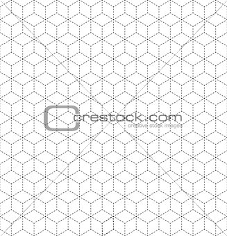 Abstract minimalistic geometrical design baackground
