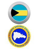 button as a symbol BAHAMAS