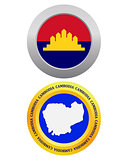 button as a symbol CAMBODIA