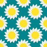 Camomile Pattern