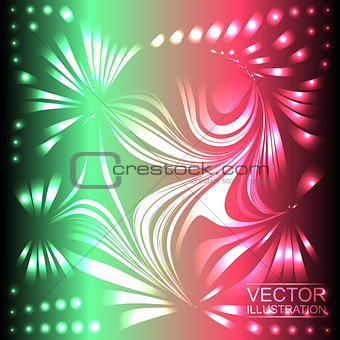 AbstractBackground30