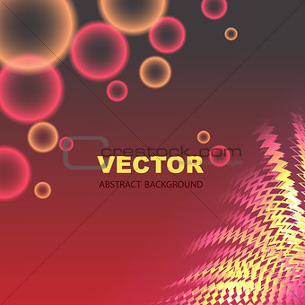 AbstractBackground35