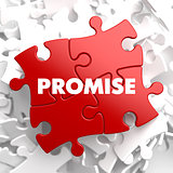 Promise on Red Puzzle.