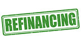 Refinancing stamp