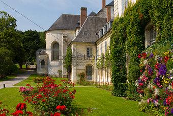 Abbaye de Valloires #3