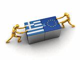 Greece and EU solution