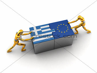 Greece and EU solution