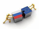 Russia and EU solution
