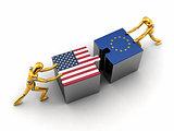 USA and EU solution