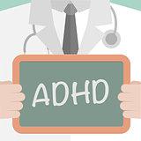 Medical Board ADHD