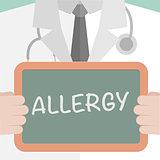 Medical Board Allergy