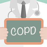 Medical Board COPD