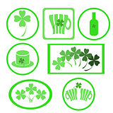 clover labels