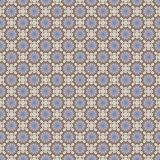 Seamless background with geometric pattern