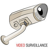 Video Security Camera