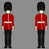 Royal British Guard