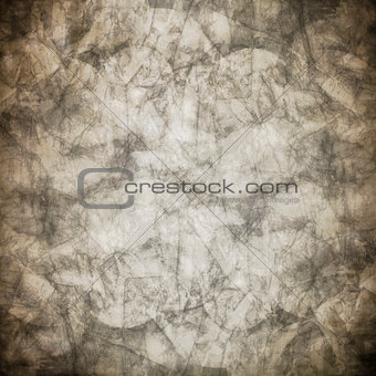 Grey grunge textured wall.