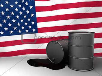 oil exporter