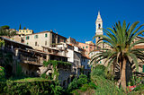 Dolcedo, a beautiful village near Imperia