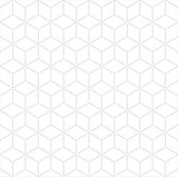 Subtle geometrical seamless pattern