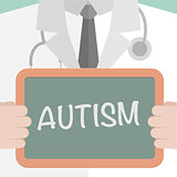 Medical Board Autism