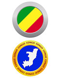 button as a symbol CONGO