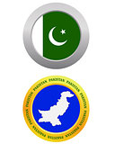 button as a symbol PAKISTAN