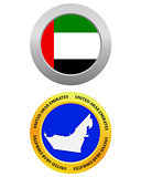 button as a symbol UNITED ARAB EMIRATES