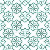 Seamless Tile Pattern Moroccan Style